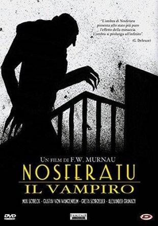 Nosferatu - Il vampiro (1922) (n/b)