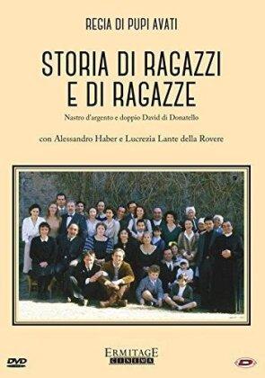 Storia di ragazzi e di ragazze (1989) (Versione Restaurata)