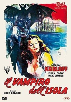 Il vampiro dell'isola (1945) (n/b)