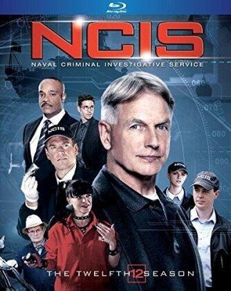 NCIS - Season 12 (5 Blu-rays)