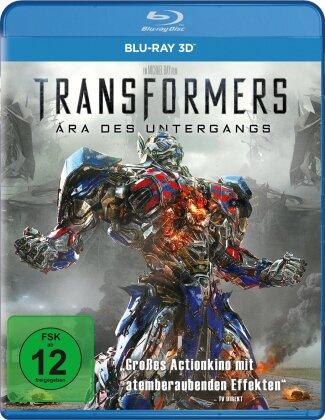 Transformers 4 - Ära des Untergangs (2014)
