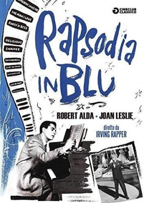 Rapsodia in Blu (1945) (n/b)