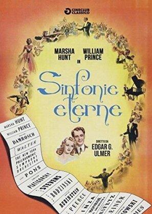 Sinfonie Eterne (1947) (n/b)