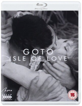 Goto - Isle of Love (1969) (n/b, Blu-ray + DVD)