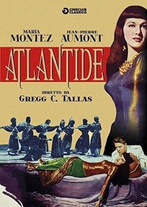 Atlantide (1949) (s/w)