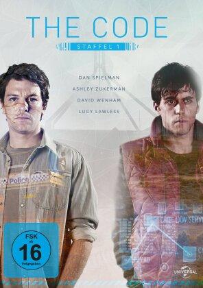 The Code - Staffel 1 (2 DVDs)