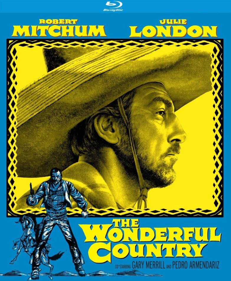 The Wonderful Country (1959)