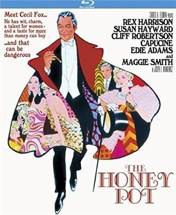 The Honey Pot (1967)
