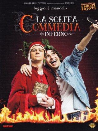 La solita commedia - Inferno (2015)