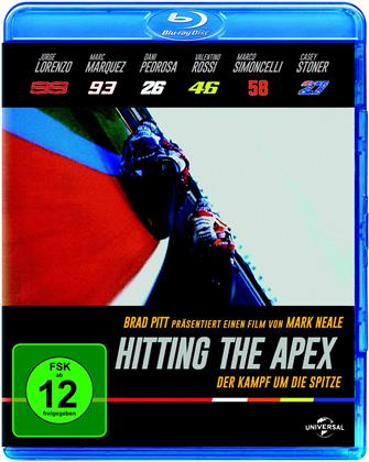 Hitting the Apex - Der Kampf um die Spitze (2014)