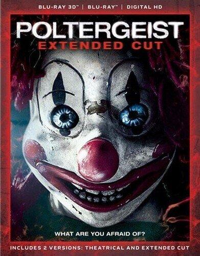 Poltergeist - Poltergeist (2PC) / (3-D Dhd) (2015) (Widescreen)