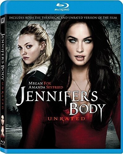 Jennifer's Body - Jennifer's Body / (P&S Fp) (2009)