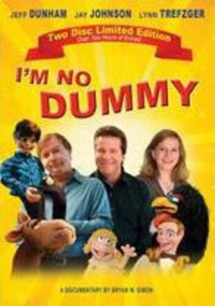 I'm No Dummy (2009) (Limited Edition, 2 DVDs)