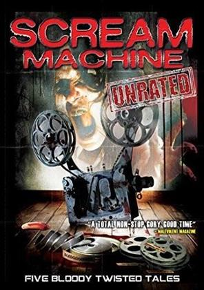 Scream Machine (2015) (Unrated)