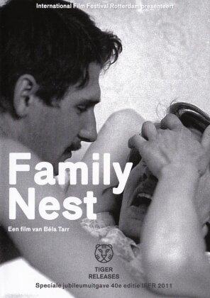 Family Nest (1979) (b/w)