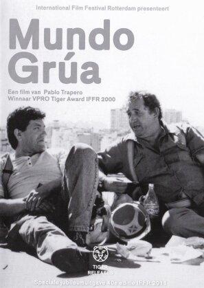 Mundo Grúa - Die Welt der Kräne (1999) (s/w)