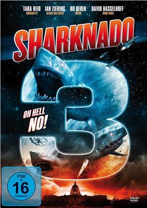 Sharknado 3 - Oh hell no! (2015) (Uncut)