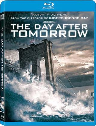 Day After Tomorrow - Day After Tomorrow / (P&S) (2004)