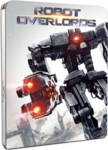 Robot Overlords (2014) (Steelbook)