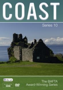 Coast - Series 10 (2 DVDs)