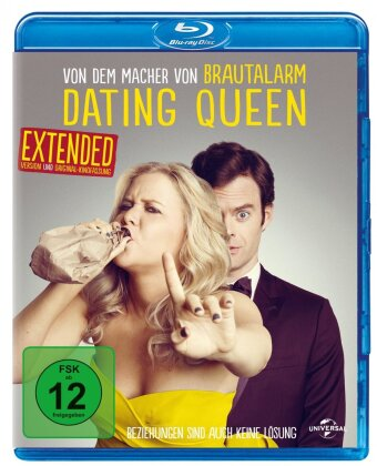 Dating Queen (2015) (Extended Edition, Kinoversion)