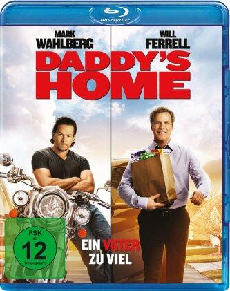 Daddy's Home - Ein Vater zuviel (2015)