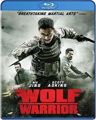 Wolf Warrior - Wolf Warrior / (Sub) (2015)