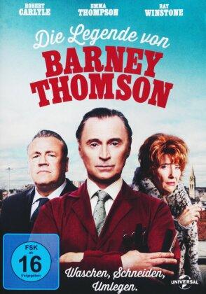 Die Legende von Barney Thomson (2015)