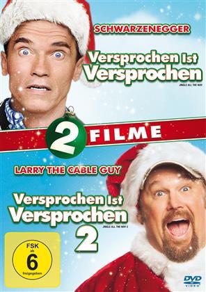 Versprochen ist versprochen 1 & 2 (2 DVDs)