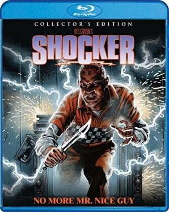 Shocker (1989) (Collector's Edition, Widescreen)