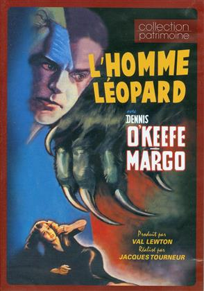 L'homme Léopard (1943) (Collection Patrimoine, s/w)