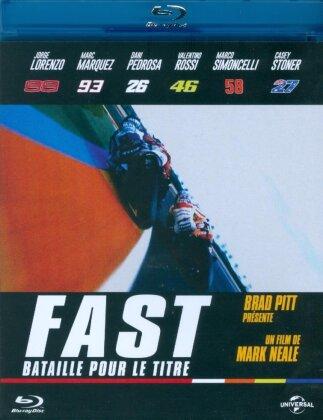 Fast - Bataille pour le titre (2014)