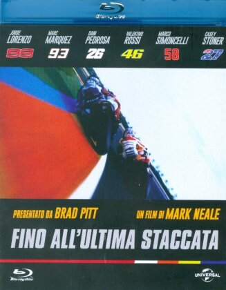 Fino all'ultima staccata (2014)