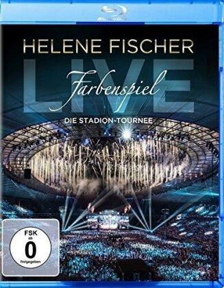 Helene Fischer - Farbenspiel Live - Die Stadion Tournee