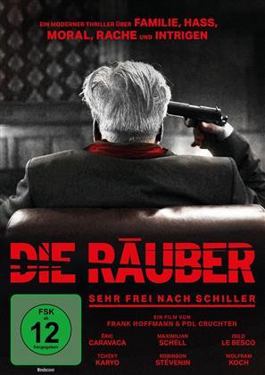 Die Räuber - Sehr frei nach Schiller (2015)