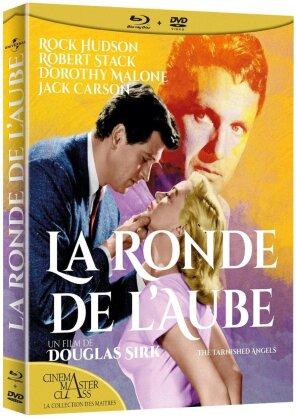La ronde de l'aube (1957) (Cinéma MasterClass : La collection des Maîtres, n/b, Blu-ray + DVD)