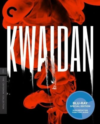 Kwaidan (1964) (Criterion Collection)