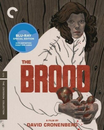 The Brood (1979) (Criterion Collection)