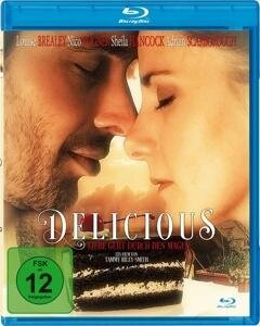Delicious - Liebe geht durch den Magen (2013)
