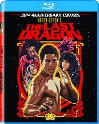 Last Dragon - Last Dragon / (Ac3 Dol Sub Ws) (1985) (Widescreen)