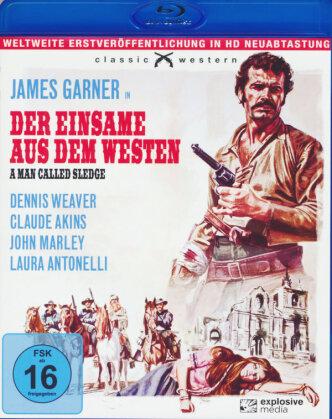 Der Einsame aus dem Westen (1970) (Classic Western)