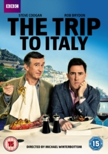 The Trip to Italy (2014) (2 DVDs)