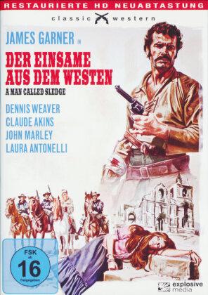 Der Einsame aus dem Westen (1970) (Classic Western, Restaurierte Fassung)