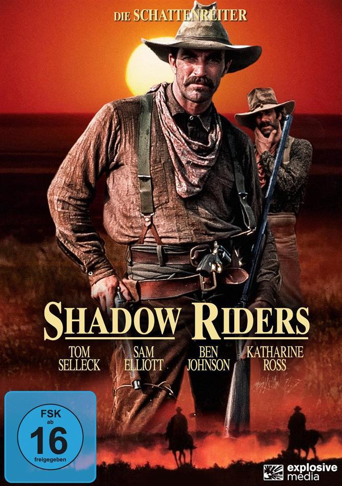 Shadow Riders - Die Schattenreiter (1982)