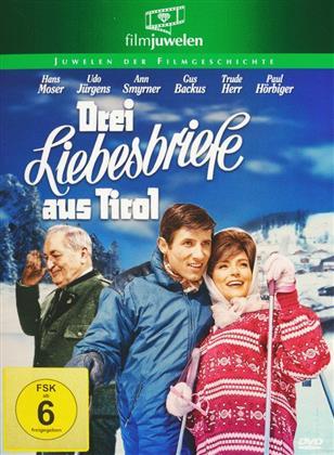 Drei Liebesbriefe aus Tirol (1962) (Filmjuwelen)
