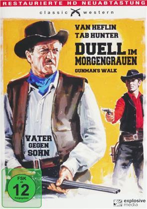 Duell im Morgengrauen (1958) (Classic Western)