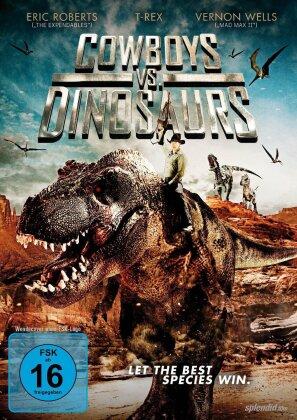 Cowboys vs. Dinosaurs (2015)