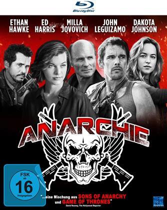 Anarchie (2014)