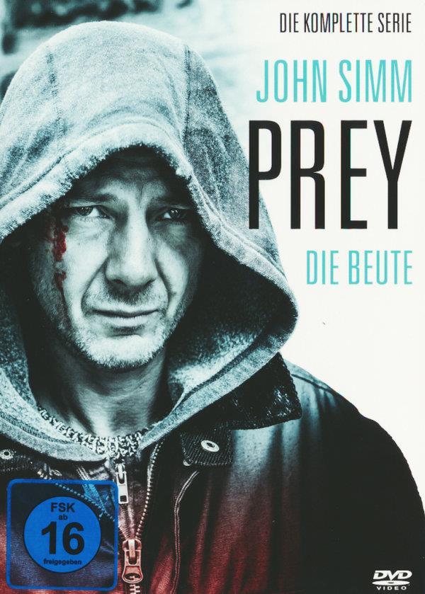 Prey - Die Beute - Die komplette Serie
