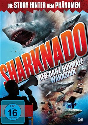 Sharknado - Der ganz normale Wahnsinn - Die Story hinter dem Phänomen (2013)